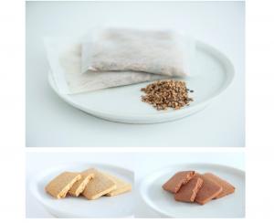 黒豆茶・焼き菓子セット内容