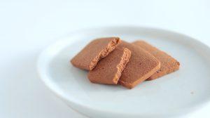 クッキー・黒豆ココア