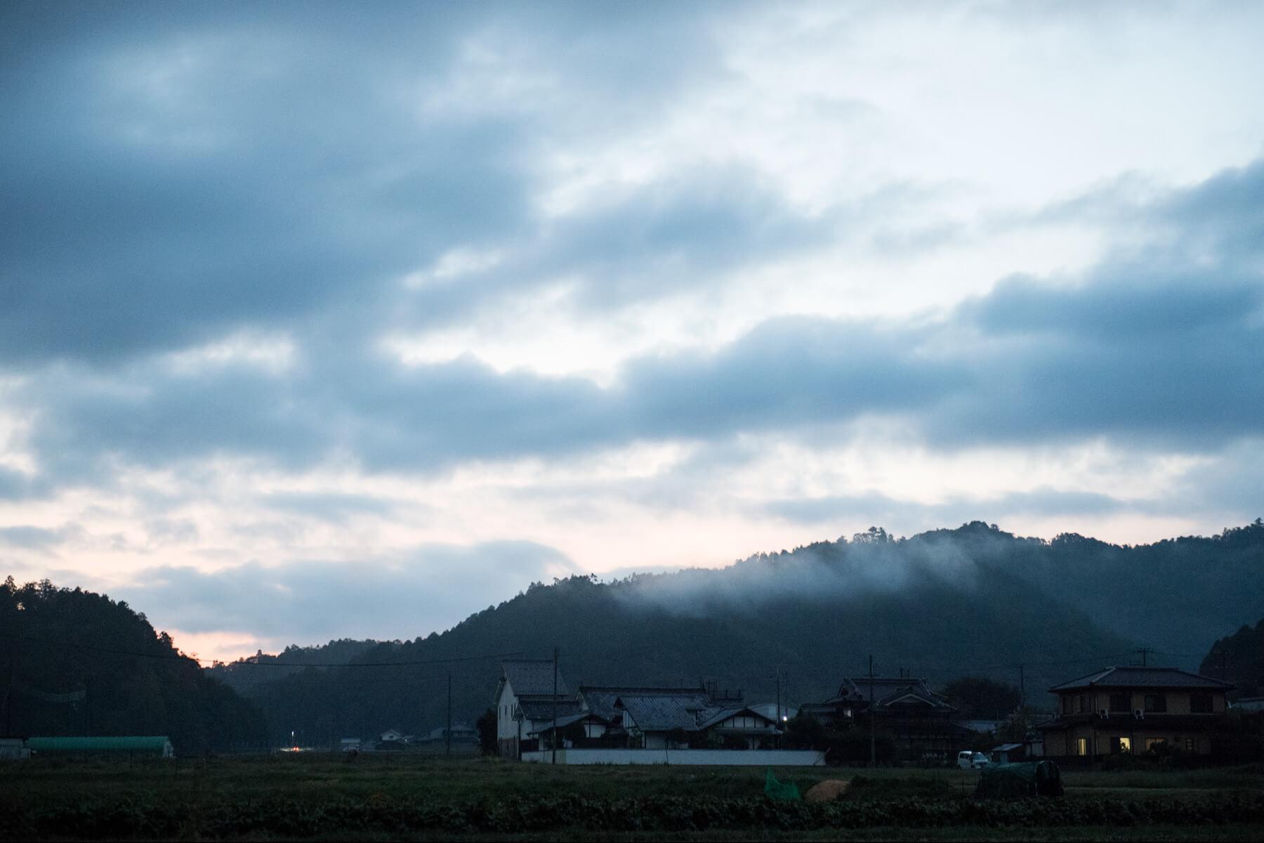 丹波篠山について